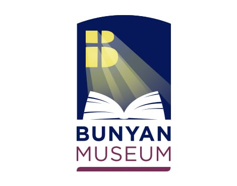 Brand creation for a world famous John Bunyan related museum located within central Bedford.