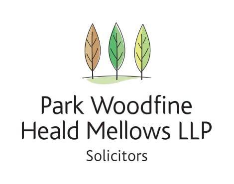 Rebranding project for a well established solicitors.