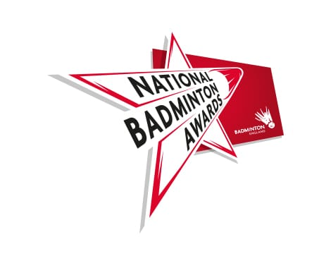 Brand creation for the Annual National Badminton Awards.