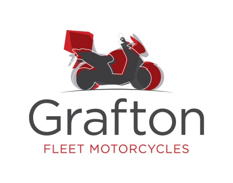 Branding exercise for a motorcycle fleet management company.