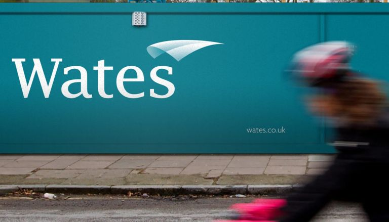 View the Wates Group case study