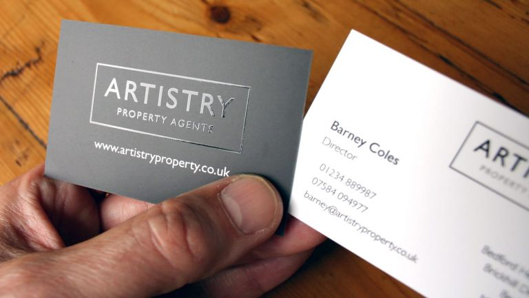 Putting the art into artistry bluegreen design consultants ltd we were approached by them to improve the perception and positioning of the existing business reheart Images